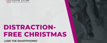 Distraction-free Christmas without Smartphones