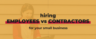 Hiring Employees vs Contractors for Your Agency