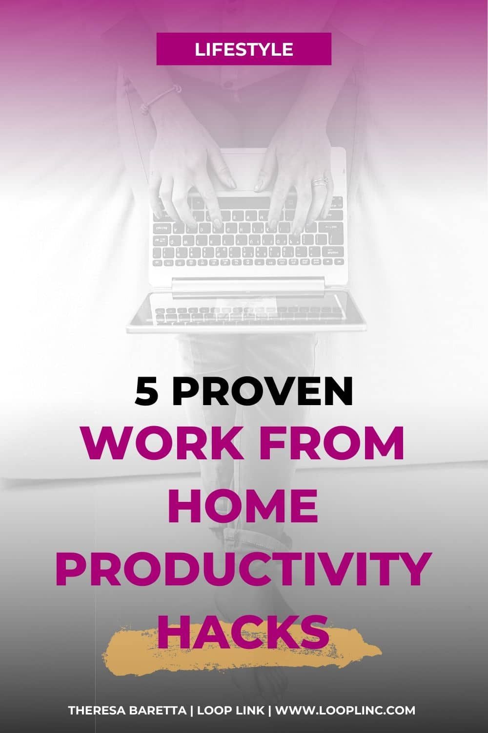 Whether you recently started working from home due to coronavirus or you're simply interested in ways to improve productivity when working remotely, this blog has the information you're looking for.