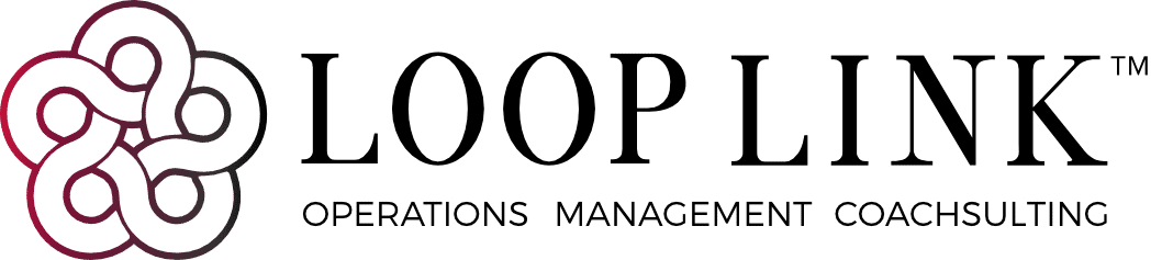 Loop Link business operations management consutlant