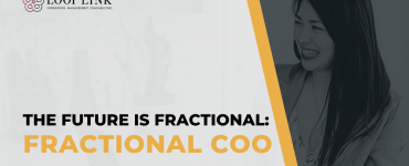 The Fractional COO | Why you don't need a full-time COO